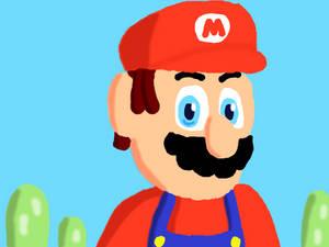 Mario 4-10-2012