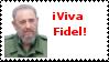 Viva Fidel by DragonQuestWes