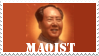 Maoist Stamp by DragonQuestWes