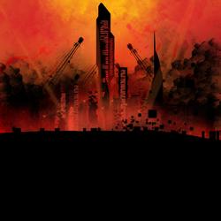 Tyranny of industry by SamuelTheMunoz