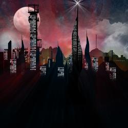 A Brave Horizon by SamuelTheMunoz