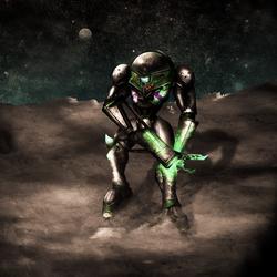 Buzz Lightyear of Star Command by SamuelTheMunoz