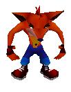 Tis Bandicoot Ish Mad by crashrule1