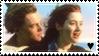 TITANIC: Stamp IV by Moararishoz