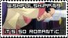 WishfulShipping Stamp #2