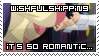WishfulShipping Stamp #2 by Moararishoz