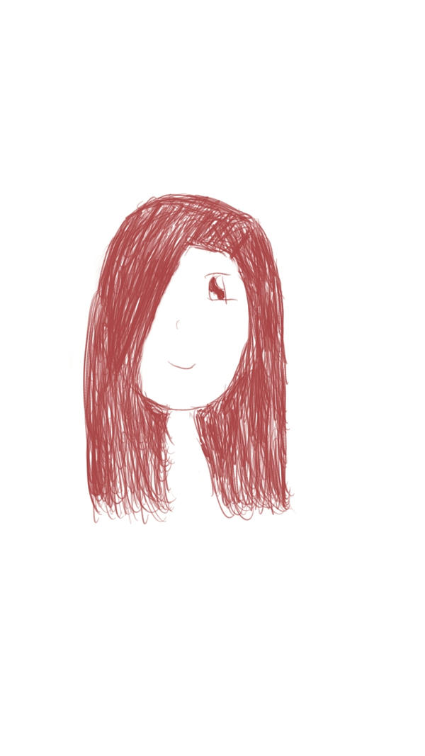 Girl by assidiq178