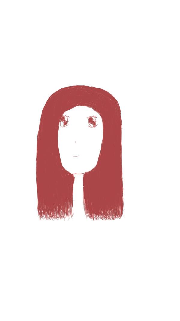Girl 2 by assidiq178