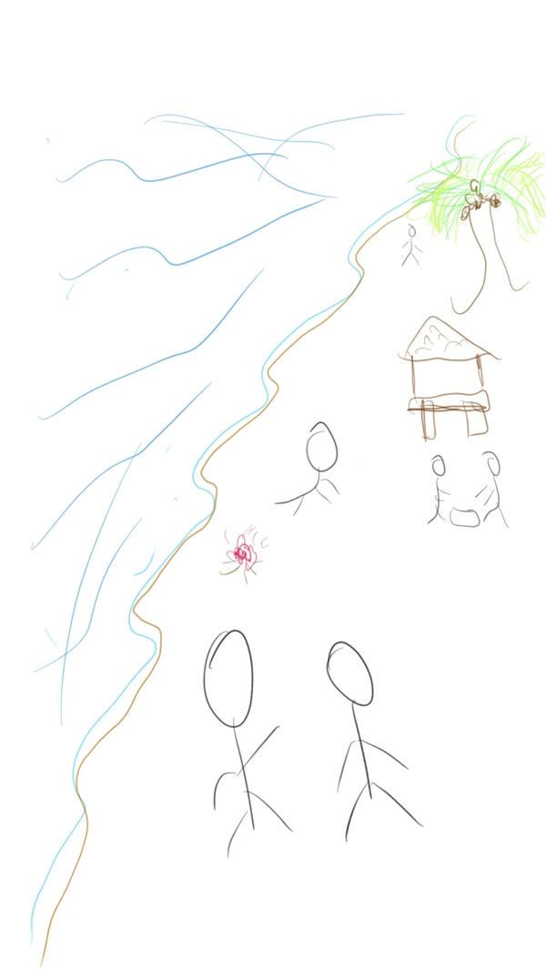 Beach Life by assidiq178