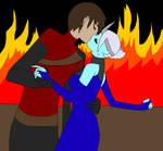 An Evil Romance by AnimeNoelle
