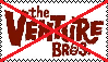 Anti The Venture Bros. Stamp by da-stamps-45212