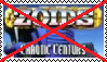 Anti Zoids Chaotic Century Stamp by da-stamps-45212