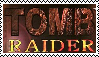 Tomb Raider (1996) Stamp by da-stamps-45212