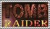 Tomb Raider (1996) Stamp by da-stamps-45212