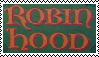Robin Hood (1973) Stamp by da-stamps-45212