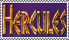 Hercules (1997) Stamp by da-stamps-45212