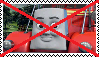 Anti Fiery Flynn Stamp by da-stamps-45212