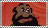 Stromboli (Pinocchio) Stamp by da-stamps-45212