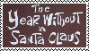 The Year Without Santa Claus Stamp by da-stamps-45212