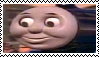 Thomas the Tank Engine Stamp by da-stamps-45212