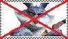 Anti Bunnymund Stamp by da-stamps-45212