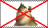 Anti the Missing Link Stamp by da-stamps-45212