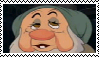 Sleepy (Snow White) Stamp by da-stamps-45212