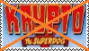 Anti Krypto the Superdog Stamp by da-stamps-45212