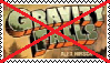 Anti Gravity Falls Stamp by da-stamps-45212