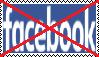 Anti Facebook Stamp by da-stamps-45212