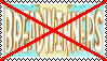 Anti Breadwinners Stamp by da-stamps-45212