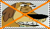 Anti Dukey (Johnny Test) Stamp by da-stamps-45212