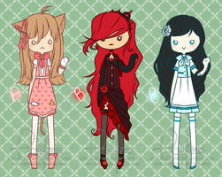 Adopts Batch 05 -CLOSED- by Adelites