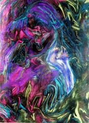 Jaw Juice (Alternate BL color scheme) by RedRylee