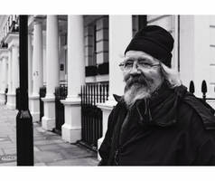 In Bloomsbury by AlecBell