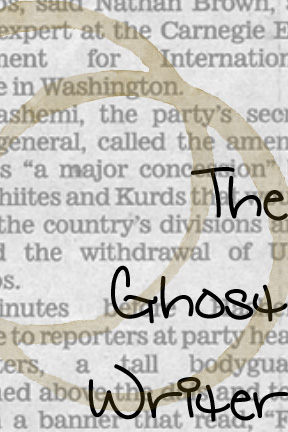 The-Ghost-Writer's Profile Picture