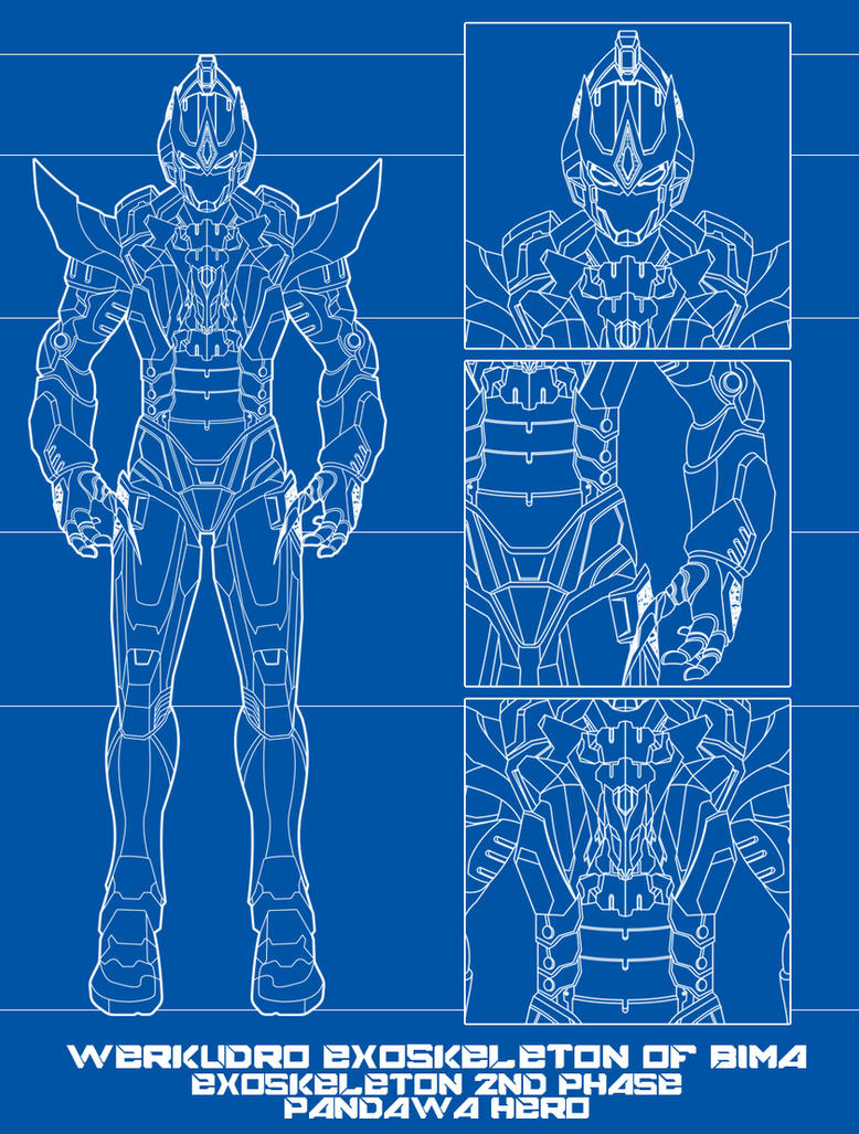 Real Iron Man Blueprints Viewing Gallery