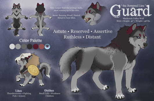 comm: Reference | Guard