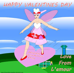 Valentines Day '21