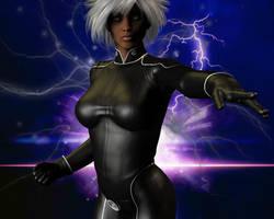 Storm by DiYanira