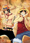 One Piece: Fire's Punch
