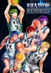 Kurobasu Fanbook: Shadow Memories