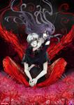 Tokyo Ghoul : Lycoris radiata