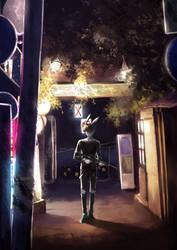 Killer JK by Eternal-S