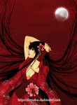 Red Moon...