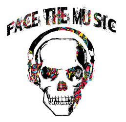 Face The Music by j-ham-art