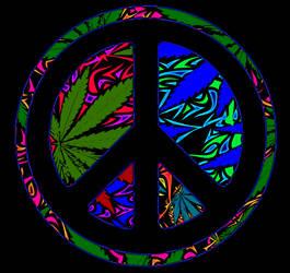 green peace by j-ham-art