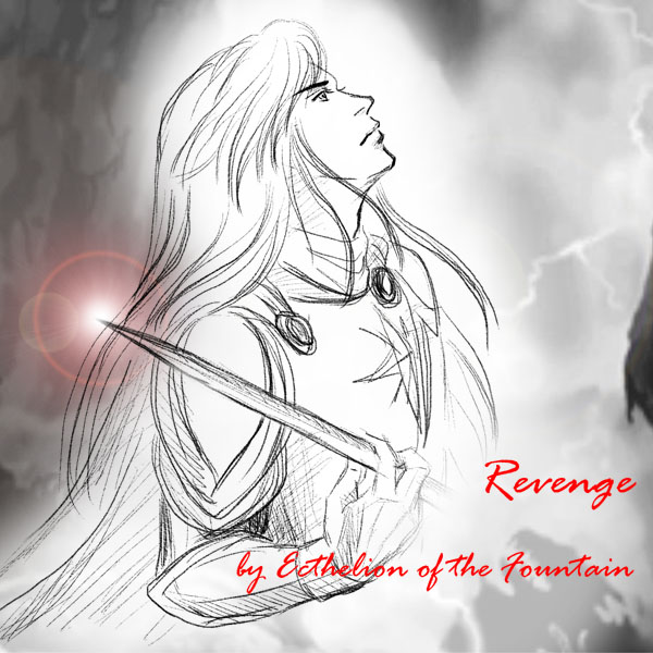 Feanor: Revenge by EcthelionF
