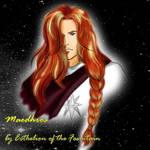 Maedhros: A Portrait