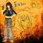 DaF - Enjou The Hedgehog